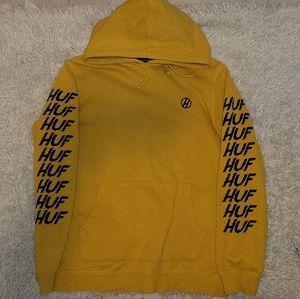 Huf hoodie